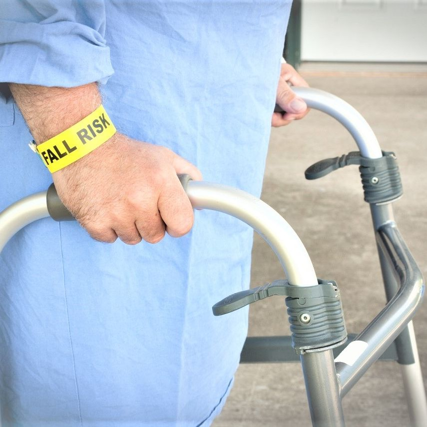 Keystone Fall Prevention Devices For The Elderly