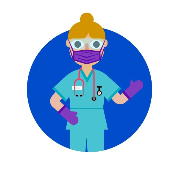 Infection Control Small R